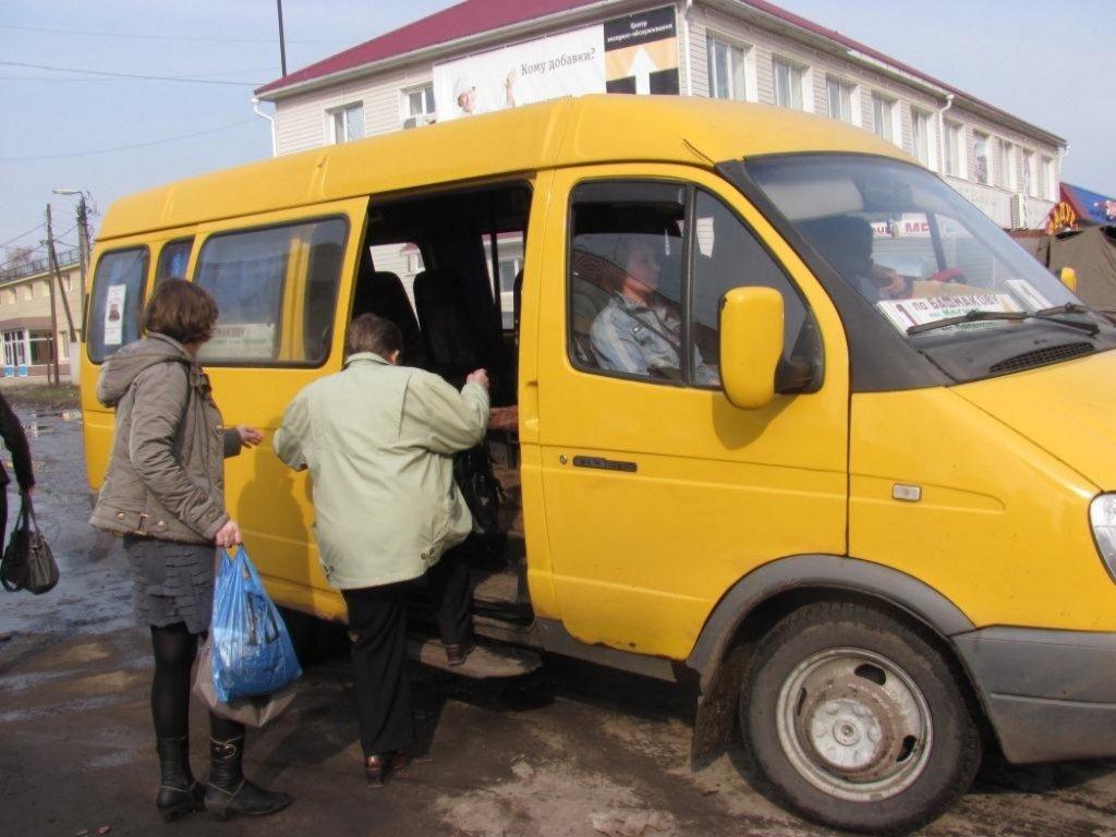 Вологодские АТП: «Заказные» перевозчики крадут у нас пассажиров