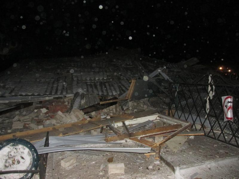 Суд вынес приговор по делу о взрыве в Чагоде