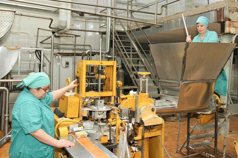 В Вологде выставлены на продажу акции «Учебно-опытного молочного завода»