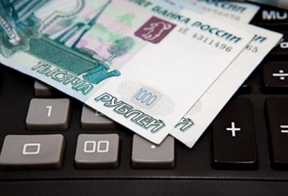 Более 15,5 млрд рублей задолжали банкам вологодские предприятия