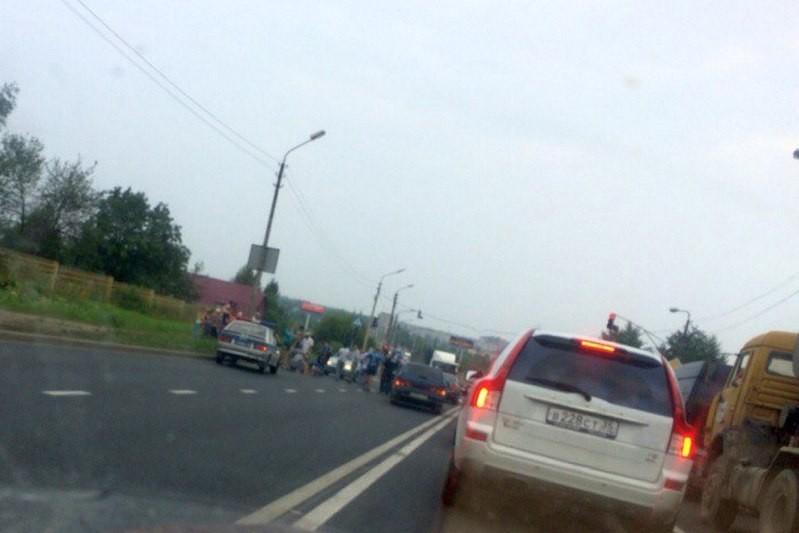 Мальчик, впавший в кому после ДТП в Череповце, умер в больнице