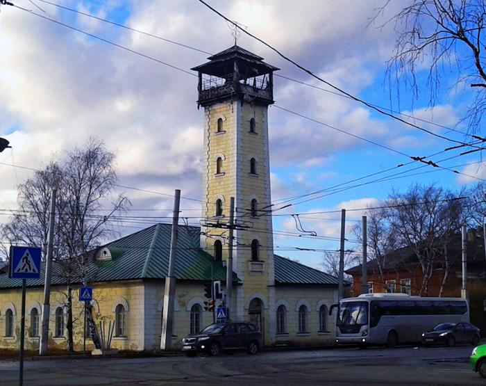 Вологда пытается продать с аукциона три памятника архитектуры