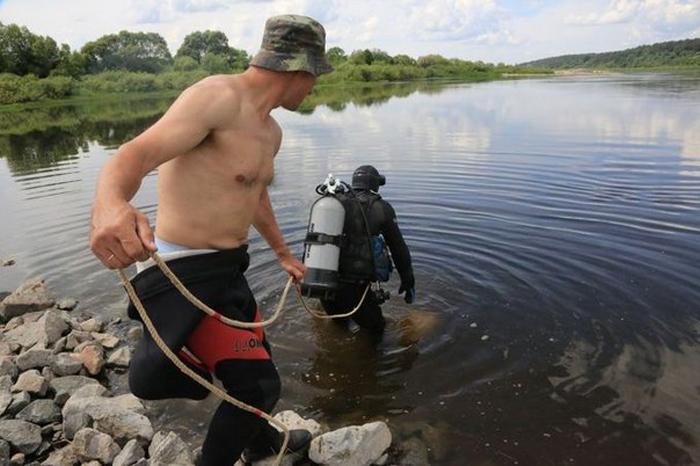 Утопленники всплыли в реке Вологда и Кубена