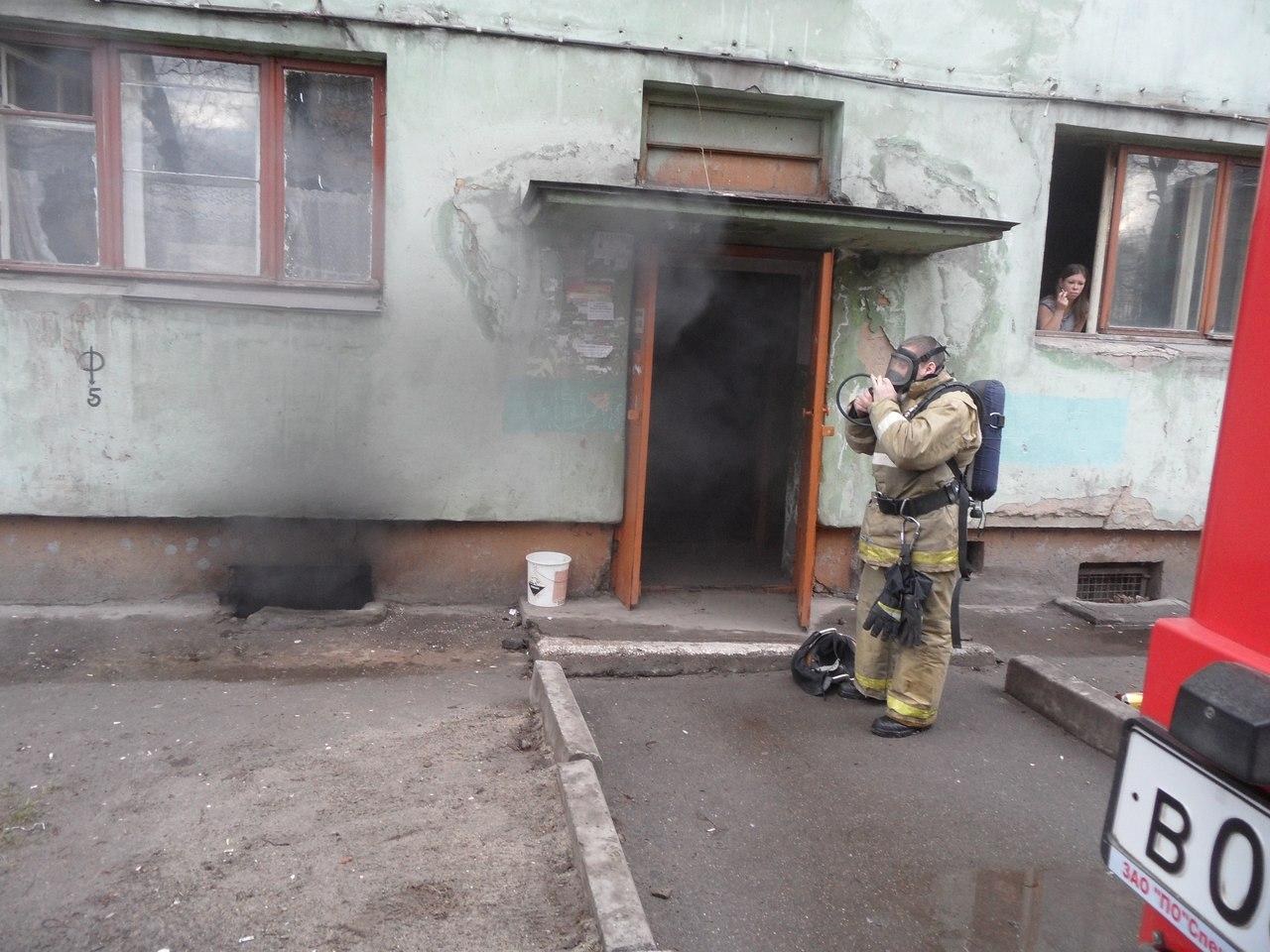 Двое вологжан погибли при пожарах из-за неосторожного курения: один из них - инвалид