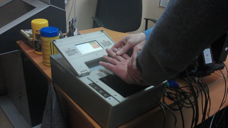 В Вологодской области мигрантам начали выдавать патенты на работу