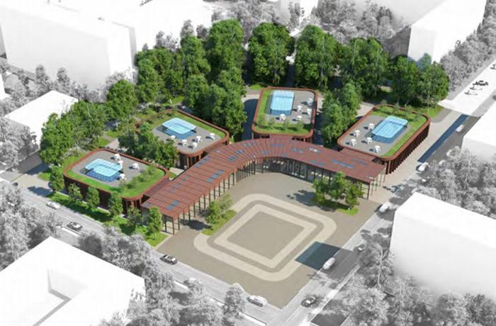 ФАС отменил аукцион по строительству Центра культуры в 97 млн рублей в Кириллове