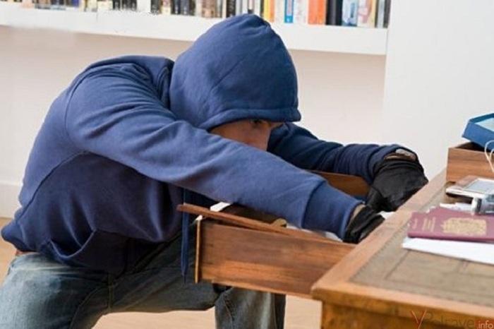 Череповецкие подростки стали чаще грабить и воровать