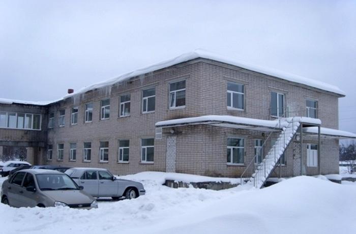 Инфекционное отделение ЦРБ в Сямже пока не закроют