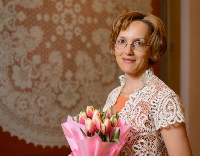 Генеральным директором Вологодского музея-заповедника стала Юлия Евсеева