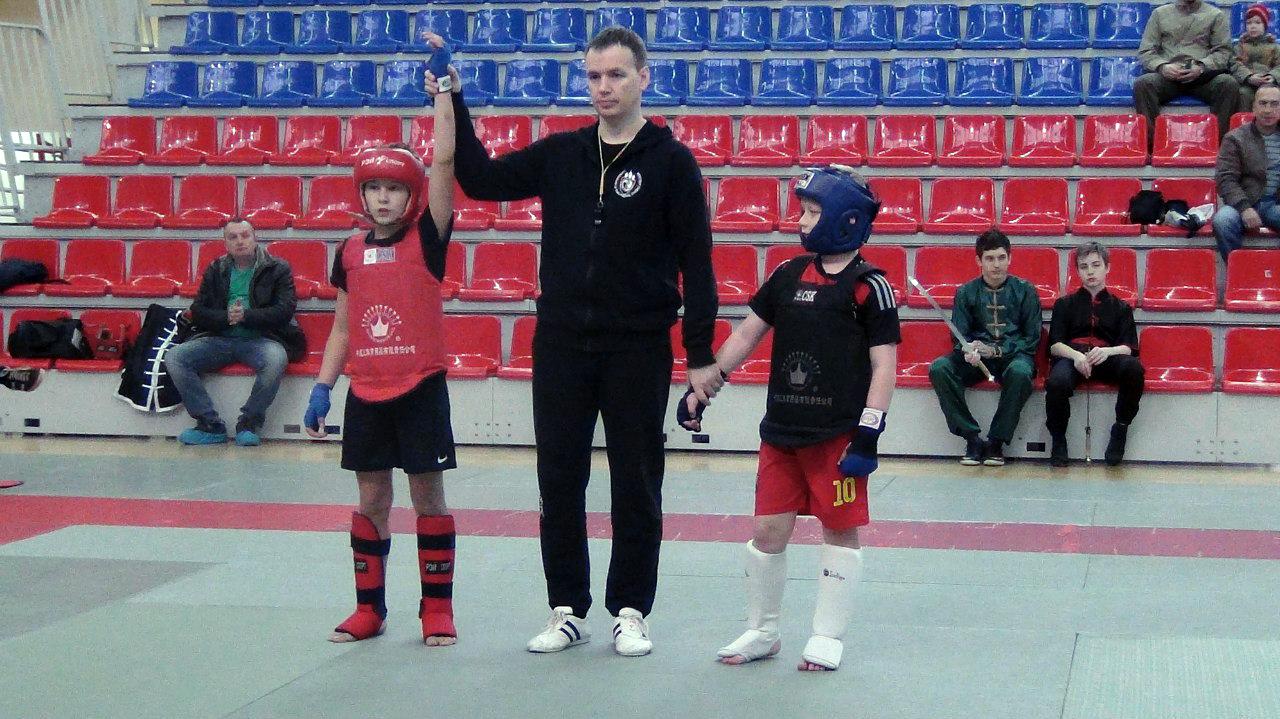 Алексей Оводов покинул пост директора Школы боевых искусств в Вологде
