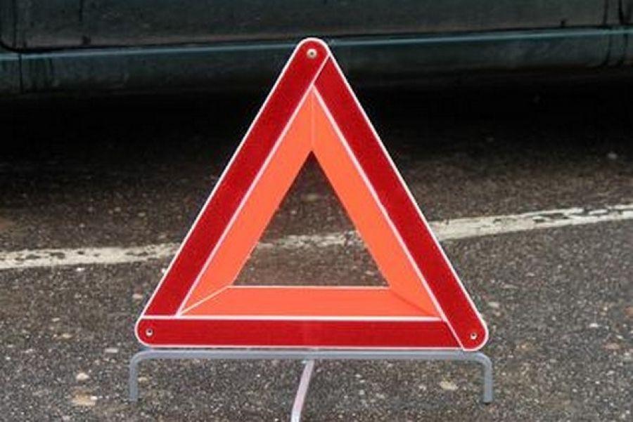 Смертельное ДТП в Вашкинском районе: «Тойота» врезалась в асфальтовый каток