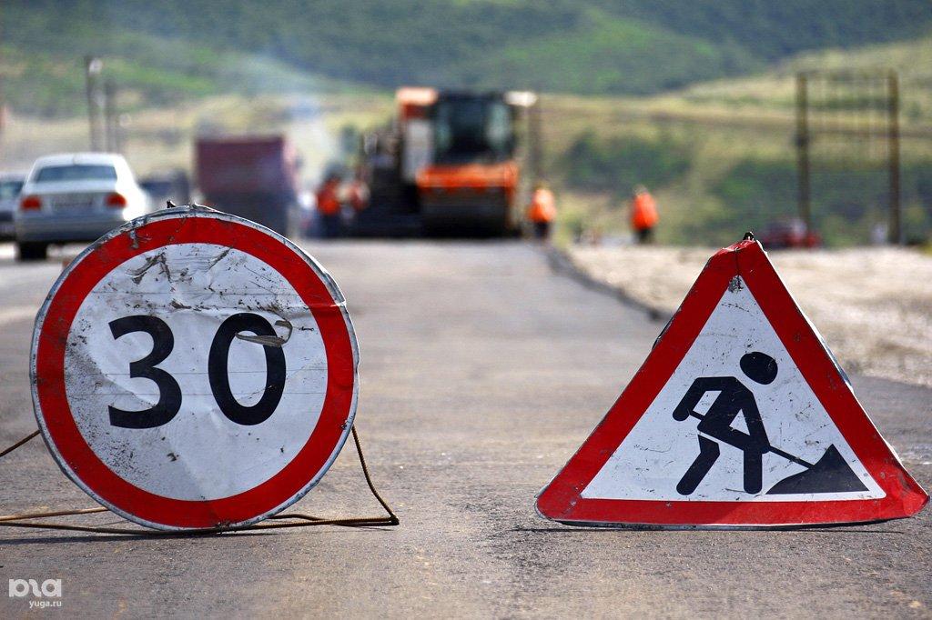 Трассу Вологда - Новая Ладога ремонтируют, а водители считают это излишним