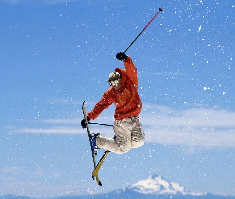 Фестиваль зимних видов спорта пройдет на Гритинской горе в Череповце