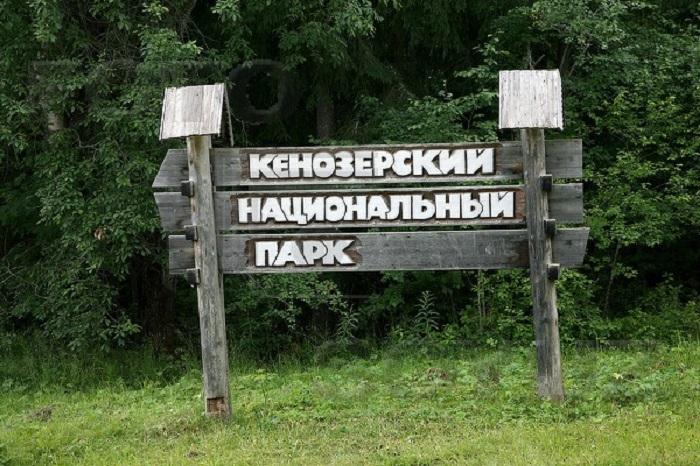 Вологодские проектировщики обманули Кенозерский национальный парк почти на миллион рублей
