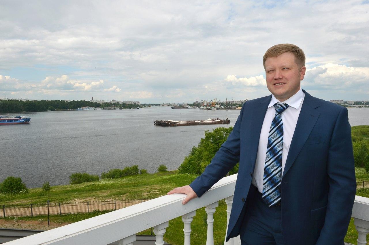Мэр Череповца не строит планов уходить в Госдуму