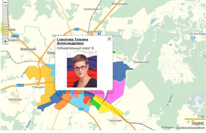 """В Вологде депутат, """"отобравшая"""" у жильцов подвал дома, прогуливает сессии гордумы"""