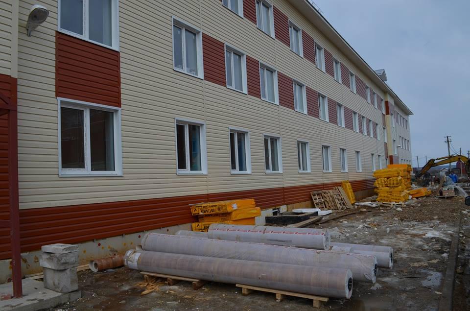 Из-за срыва сроков переселения из ветхого жилья в Вологодском районе возбуждено уголовное дело
