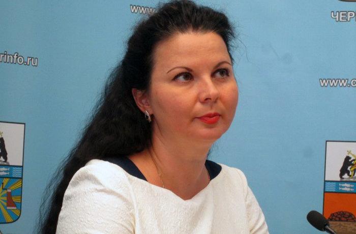 Культурой Череповца будет управлять Светлана Ткачева