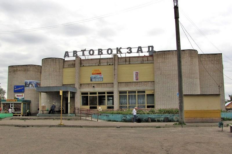 Автобусное предприятие Белозерска на грани банкротства
