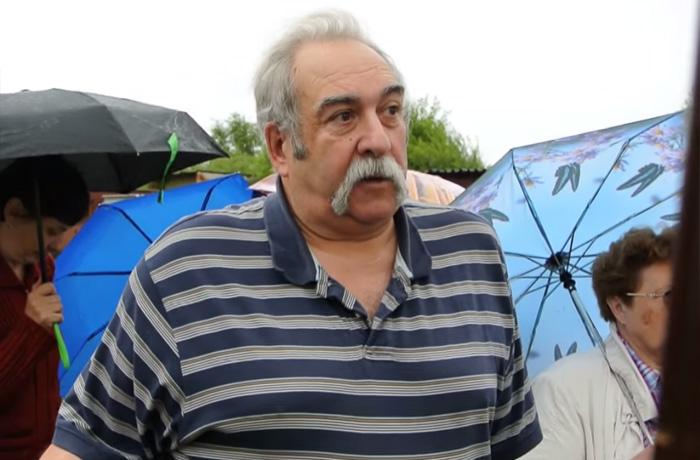 В Вологде закрыли дело против лостинского активиста