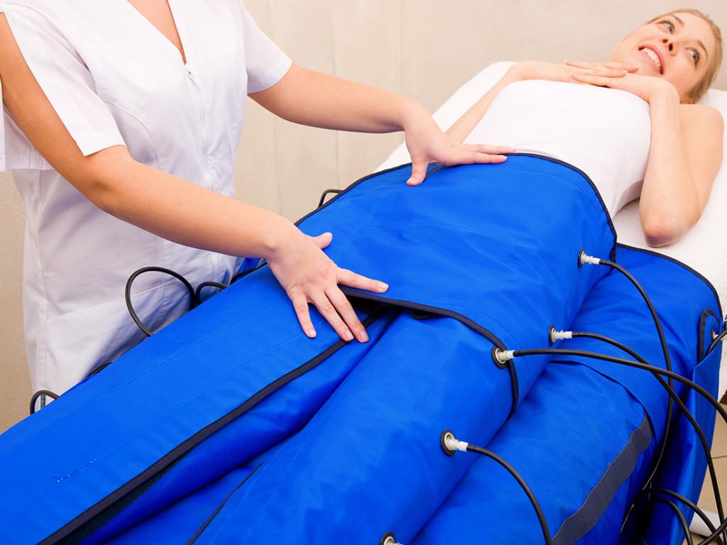 Быстрее восстановиться после травм поможет физиотерапия в клинике «Вита»