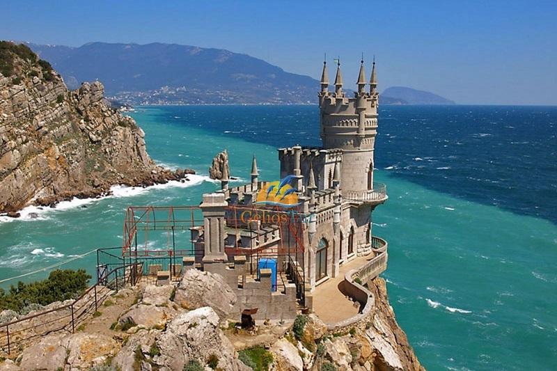 Россиянам могут вернуть деньги, потраченные на отдых в Крыму и других регионах России