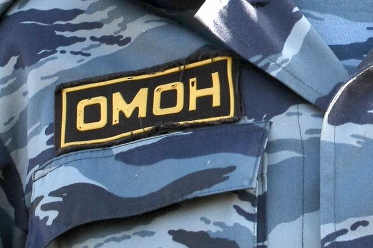 Замкомандира ОМОН в Вологде отобрал у подчиненных премии