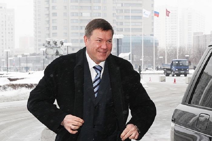 Губернатор Вологодской области потерял одну позицию в рейтинге губернаторов
