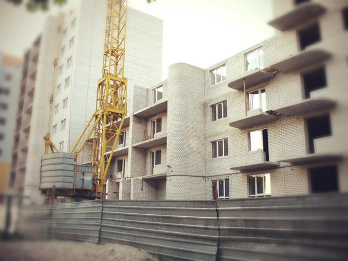 В Вологде и Череповце будут строить жилье эконом-класса