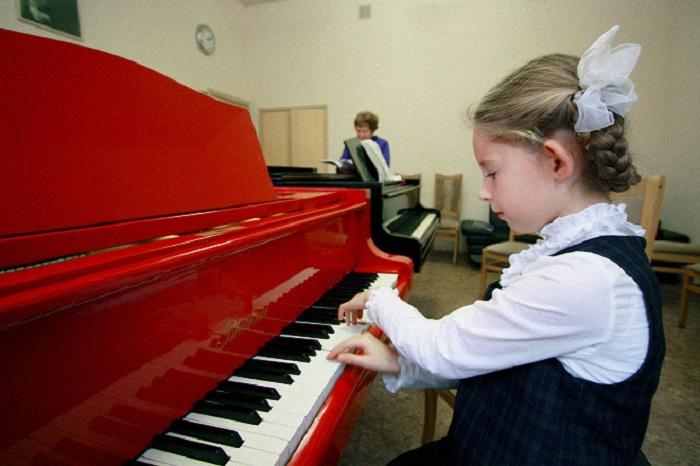 В Вологодской области из-за долгов больше недели не было электричества в детской музыкальной школе