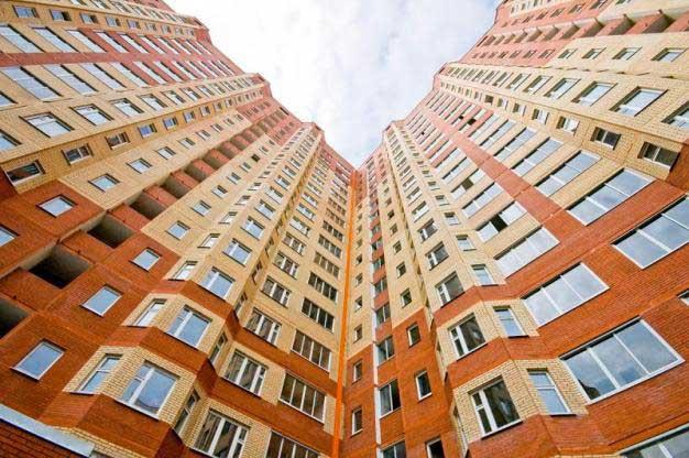 Цены на жилье в новостройках в Вологодской области за год упали на 7,4%