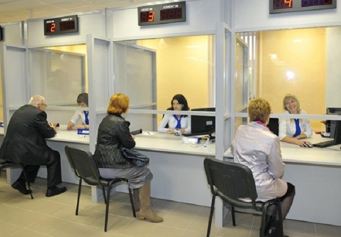 Услуги МФЦ вологжане смогут получать на дому