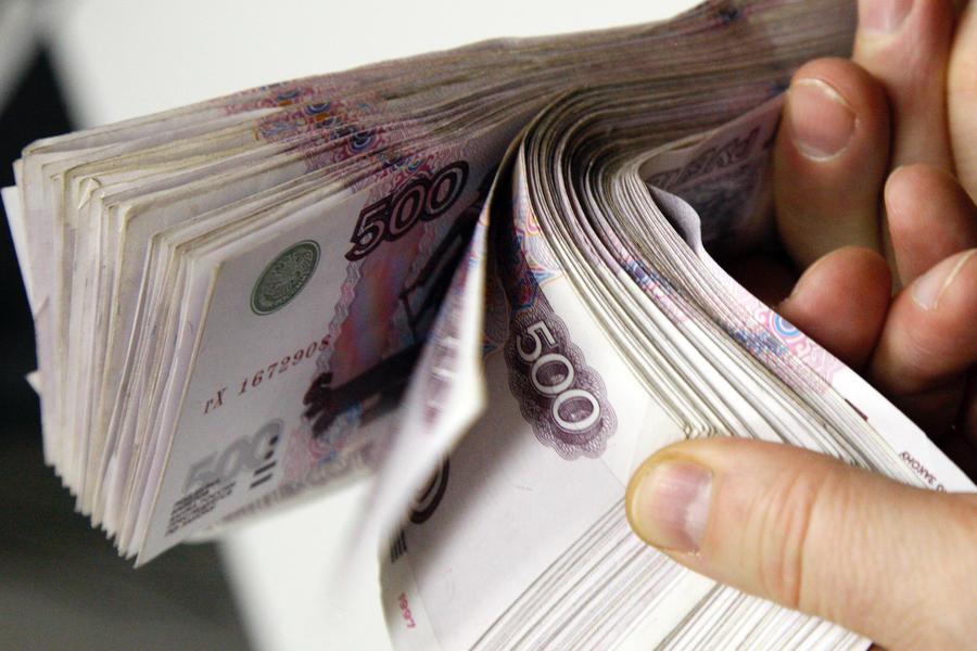 В Сямженском районе мошенница забрала у женщины 60 тысяч рублей, сказав, что на них наложена порча