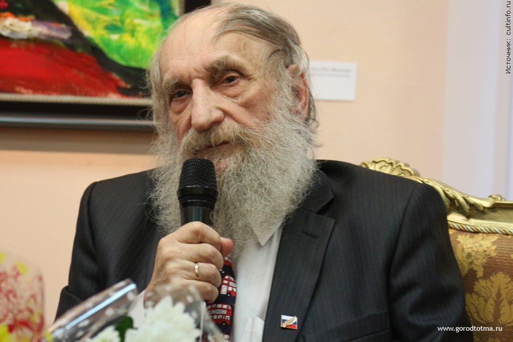 В Вологодской области собирают пожертвования на памятник-надгробие Владимиру Корбакову