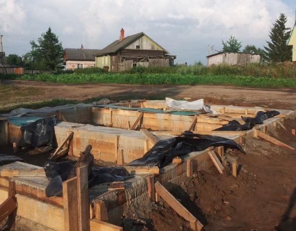 В Огарково появится свой храм