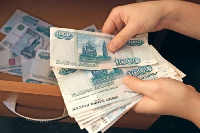 В Устюженском районе главу поселения будут судить за присвоение денег