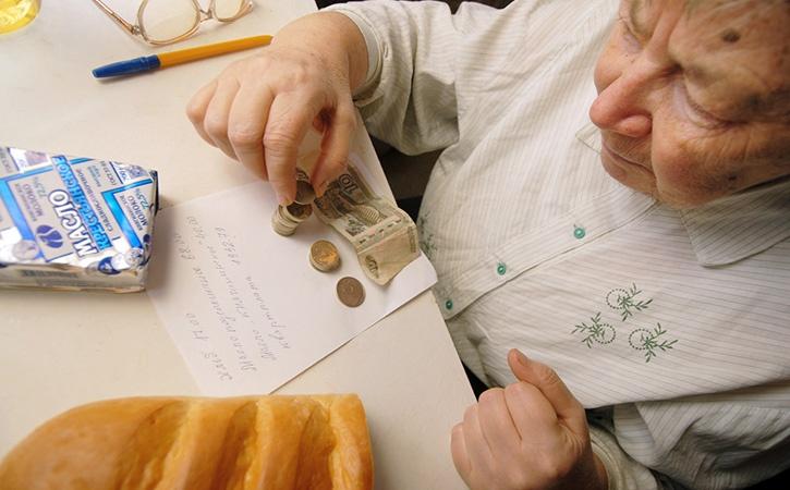 Прожиточный минимум в Вологодской области за год вырос на 92 рубля