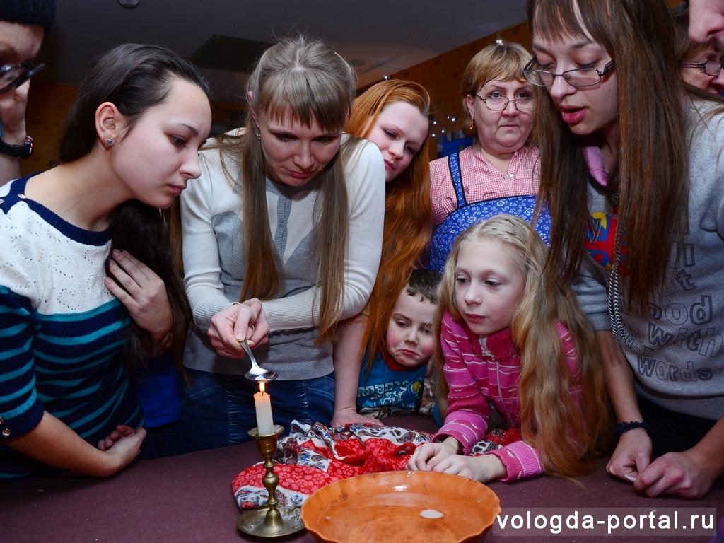 «Святочные страшные вечера» пройдут в «Резном Палисаде» в Вологде