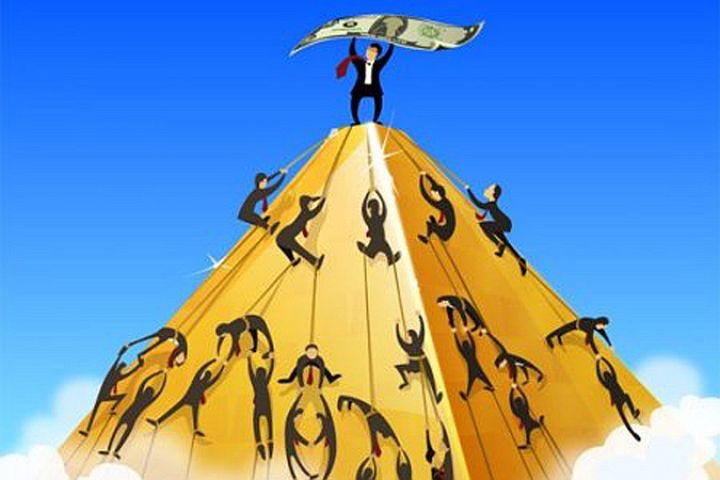 QNet в Вологде: новая финансовая пирамида?