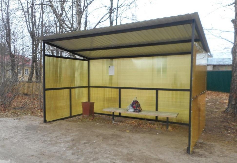 В заксобрании Вологодской области вновь обсудили закрытие автостанций: решения не найдено