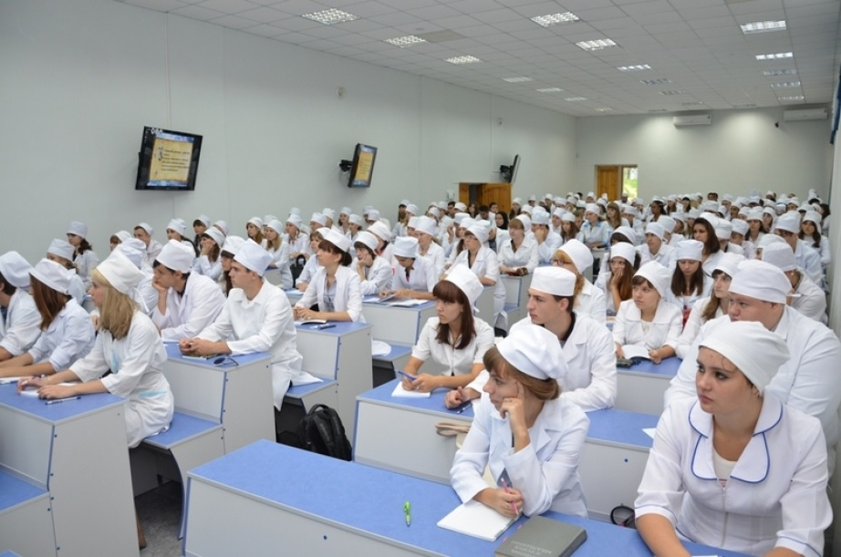 Вологодские выпускники заняли почти все выделенные области целевые места в медицинских вузах страны