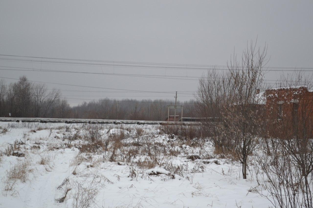 Надежды на возвращение электричек в Вологодской области нет