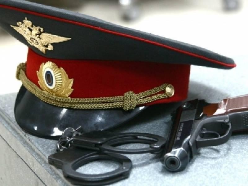 Полицейского в Сазоново, где погиб задержанный, обвиняют в превышении должностных полномочий