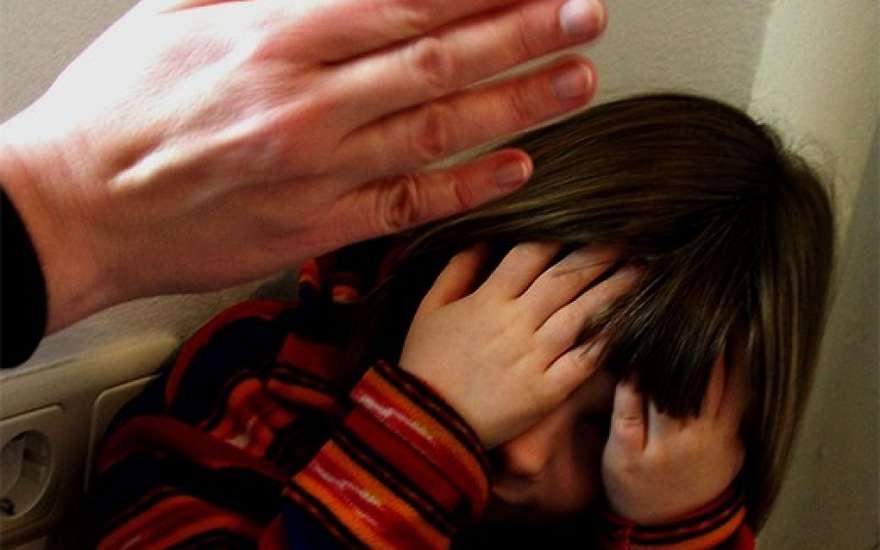 Вологжанка напала на своих дочерей: одну ударила, а во вторую метнула нож
