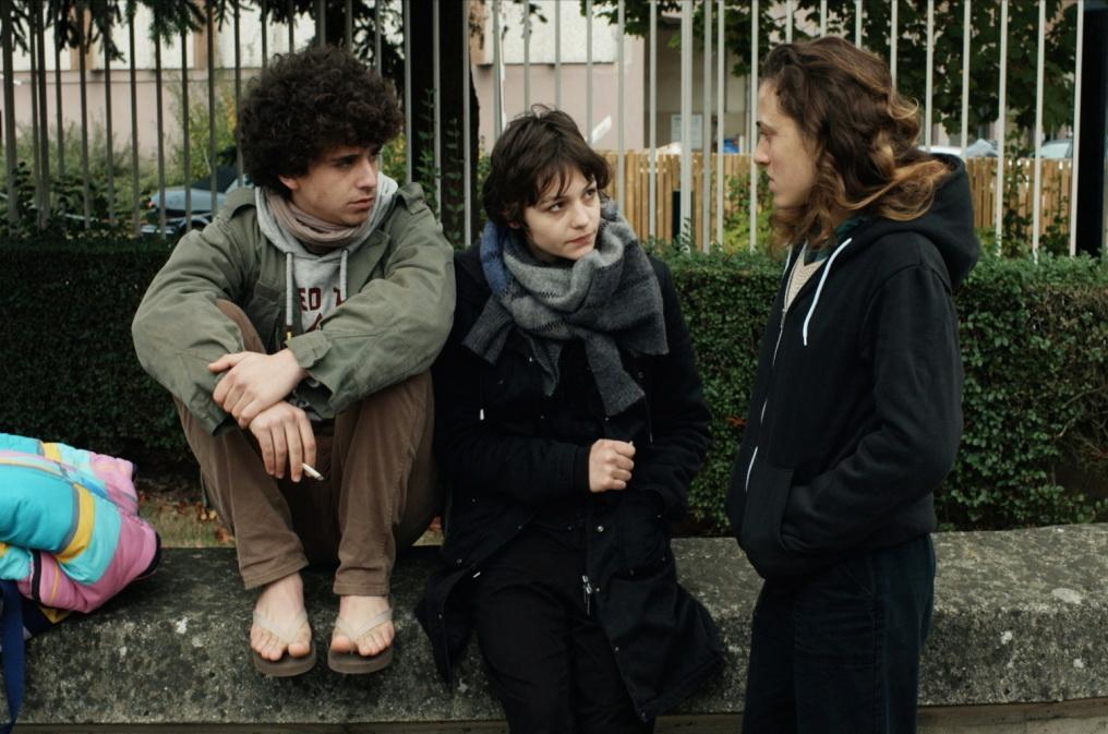 В Вологде пройдет неделя французского кино