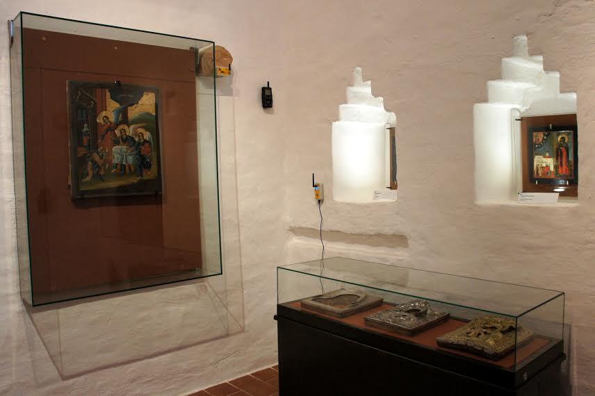 Уникальным климат-контролем оснастили еще два объекта  Кирилло-Белозерского музея