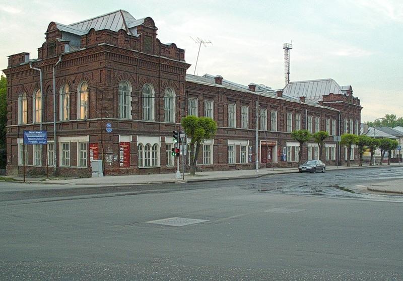 Итоги проверки после взрыва в Череповце: музей оштрафовали почти на миллион рублей