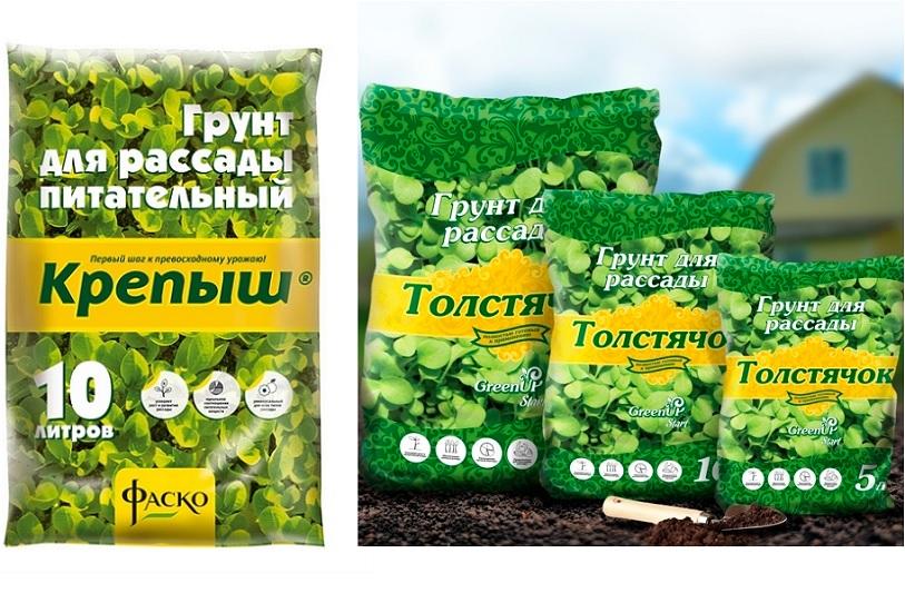 Вологодской фирме запретили продавать грунт для рассады «Толстячок» под видом «Крепыша»