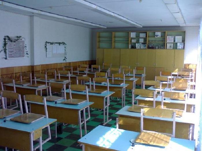 С 12 февраля все школы Череповца закрываются на карантин