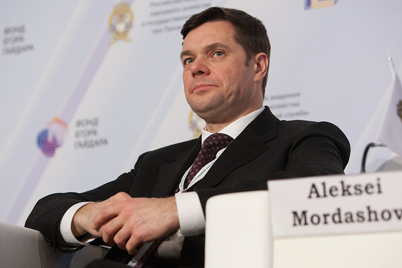 Суд обязал компанию Мордашова заплатить 214 млн рублей налога за перевод акций «Северстали» в офшоры